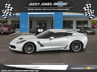 New 2019 Chevrolet Corvette Grand Sport 2LT for Sale in Cleveland GA