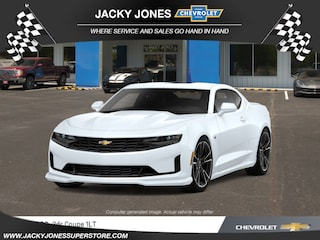 New 2019 Chevrolet Camaro LT Coupe for Sale in Cleveland GA