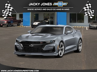 New 2019 Chevrolet Camaro SS for Sale in Cleveland GA