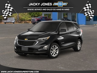 New 2019 Chevrolet Equinox LT for Sale in Cleveland GA