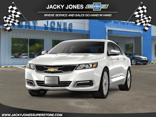 New 2019 Chevrolet Impala Premier for Sale in Cleveland GA