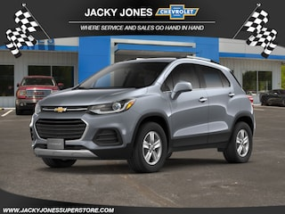 New 2019 Chevrolet Trax LT for Sale in Cleveland GA