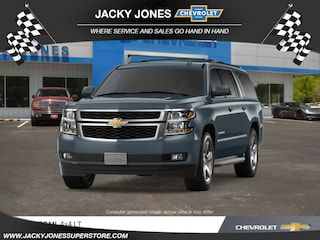 New 2019 Chevrolet Suburban LT for Sale in Cleveland GA