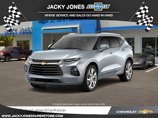 New 2019 Chevrolet Blazer Premier SUV for Sale in Cleveland GA
