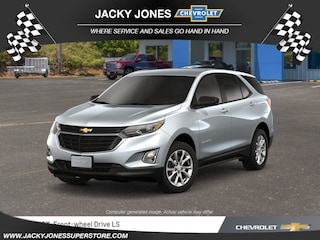 New 2019 Chevrolet Equinox LS for Sale in Cleveland GA