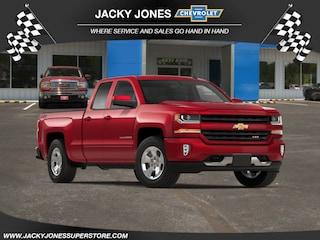 New 2019 Chevrolet Silverado 1500 LD LT for Sale in Cleveland GA