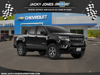 New 2019 Chevrolet Colorado 4WD Z71 for Sale in Cleveland GA