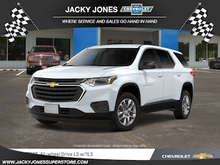 New 2019 Chevrolet Traverse LS for Sale in Cleveland GA