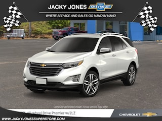 New 2019 Chevrolet Equinox Premier for Sale in Cleveland GA