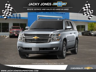 New 2019 Chevrolet Tahoe LT for Sale in Cleveland GA