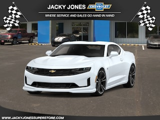 New 2019 Chevrolet Camaro 1LT Coupe for Sale in Cleveland GA