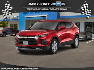 New 2019 Chevrolet Blazer for Sale in Cleveland GA