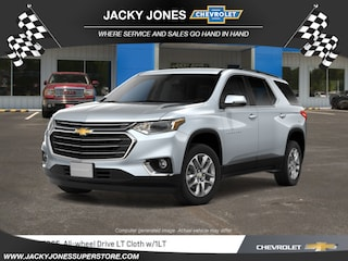 New 2019 Chevrolet Traverse LT Cloth for Sale in Cleveland GA