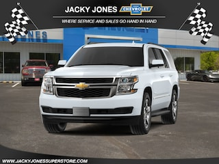 New 2019 Chevrolet Tahoe LS for Sale in Cleveland GA