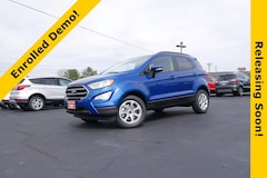 2019 Ford EcoSport SE - ACTIVE DEMO SE FWD