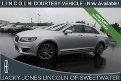 2019 Lincoln MKZ Reserve I - AVAILABLE COURTESY VEHICLE Reserve I FWD