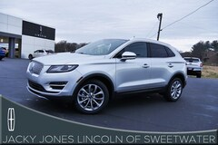 2019 Lincoln MKC Select Select FWD