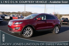 2019 Lincoln MKC Select - UPCOMING COURTESY VEHICLE Select FWD