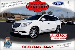 Used 2016 Buick Enclave Leather AWD  Leather