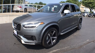 New 2019 Volvo XC90 T6 R-Design SUV Haverhill, Massachusetts