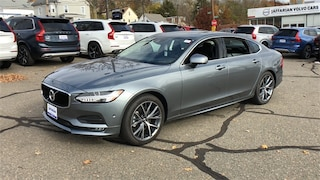 New 2019 Volvo S90 T5 Momentum Sedan Haverhill, Massachusetts
