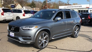 New 2019 Volvo XC90 T6 Momentum SUV Haverhill, Massachusetts