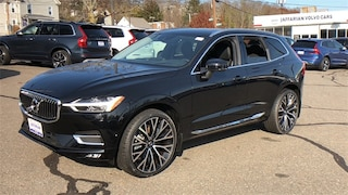 New 2018 Volvo XC60 T6 AWD Inscription SUV Haverhill, Massachusetts