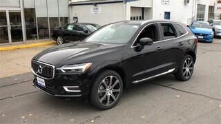 New 2019 Volvo XC60 Hybrid T8 Inscription SUV Haverhill, Massachusetts