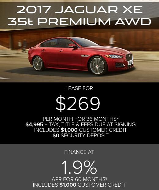Jaguar Xj Lease: New Jaguar Dealership In Pasadena