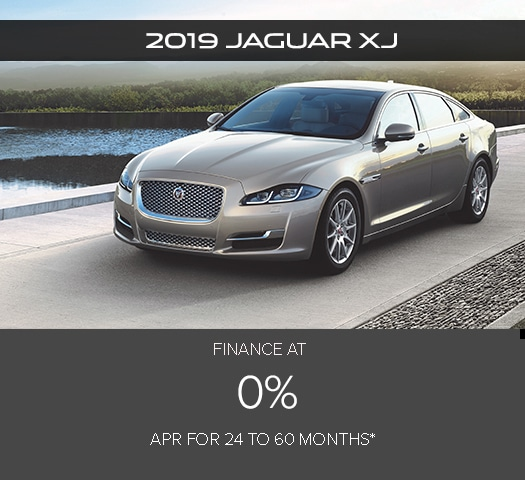 Jaguar Xjr Lease: Jaguar XJ Offers