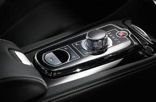 JaguarDrive Selector JaguarDrive Control