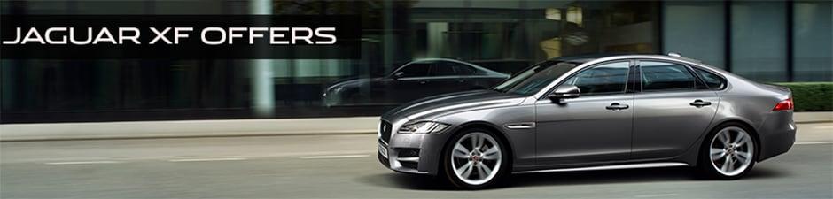 Jaguar Special Offers | Jaguar Jacksonville