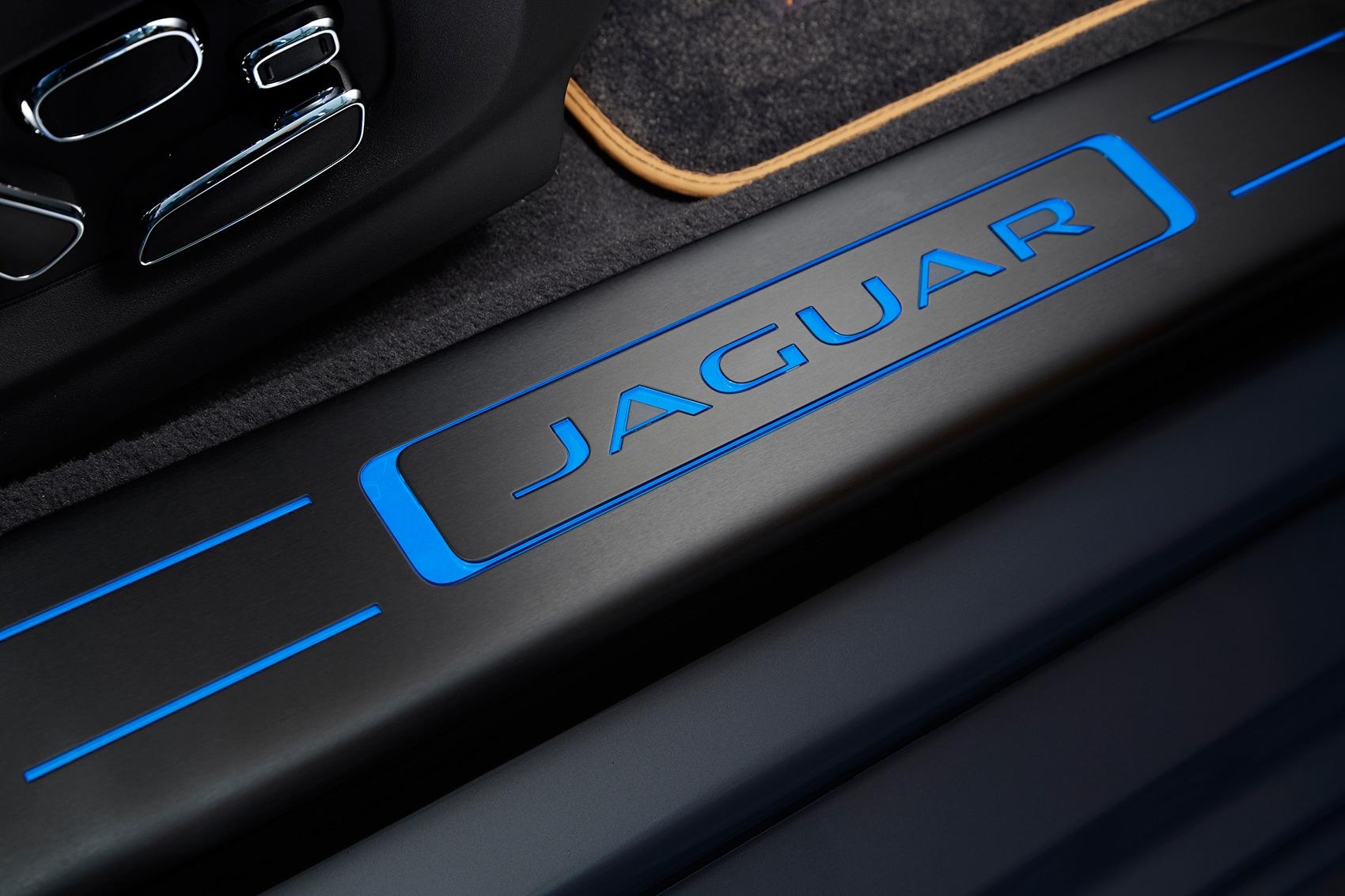 Jaguar XJ | Jaguar Harrisburg