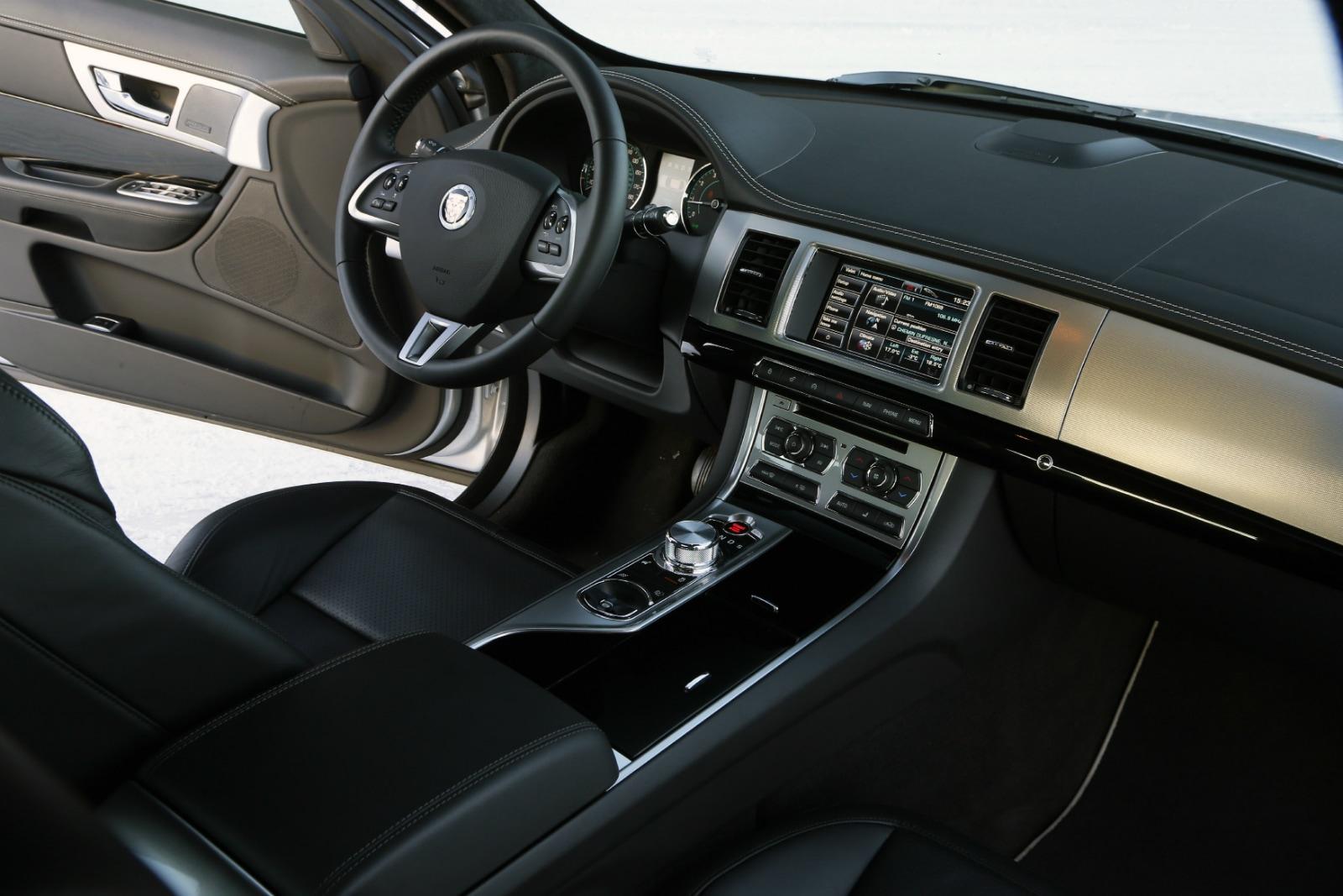 jaguar xf in el paso