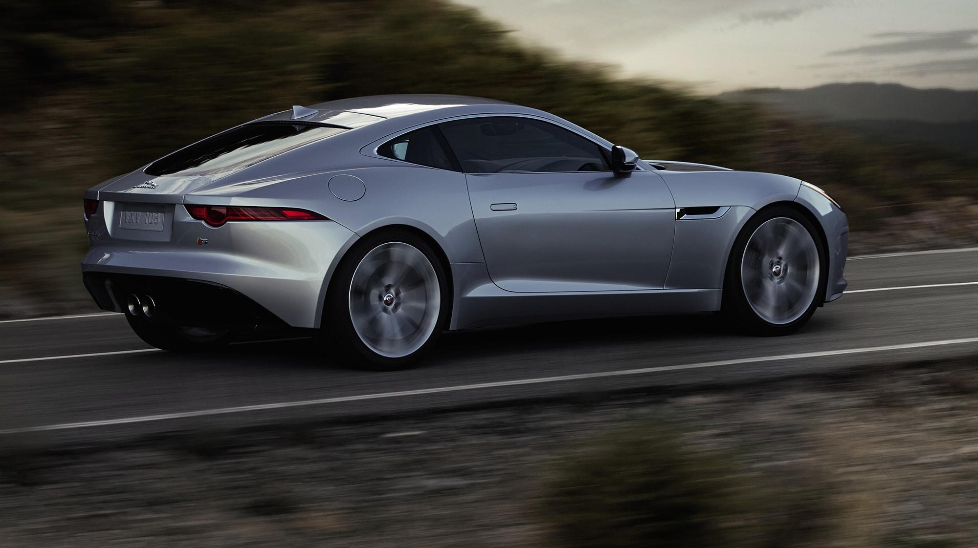 BMW Certified Pre Owned >> Media Gallery of Jaguar F-TYPE | Jaguar F-TYPE Near Boca ...