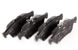 Jaguar Brake Pads Special