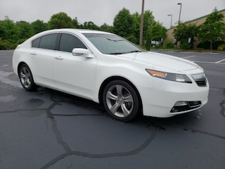 2013 Acura TL Tech Sedan