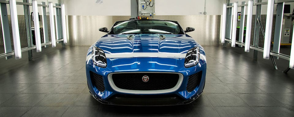 Jaguar F-TYPE Project-7