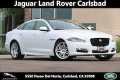 2019 Jaguar XJ R-Sport Sedan Rear-Wheel Drive