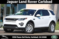2018 Land Rover Discovery Sport SE SUV