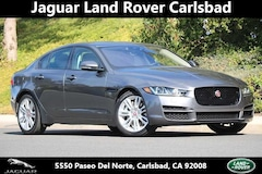2019 Jaguar XE 25t Prestige Sedan Rear-Wheel Drive
