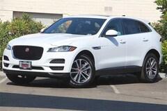 2020 Jaguar F-PACE Premium SUV