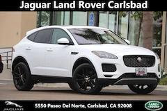 2019 Jaguar E-PACE SE SUV All-Wheel Drive with