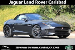2019 Jaguar F-TYPE Convertible Rear-Wheel Drive