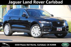 2019 Jaguar F-PACE 30t Portfolio SUV All-Wheel Drive with