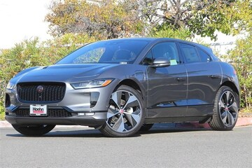 2020 Jaguar I-PACE SUV