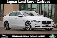 2019 Jaguar XE 30t Prestige Sedan Rear-Wheel Drive