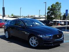 2018 Jaguar XE 25t Premium Sedan RWD