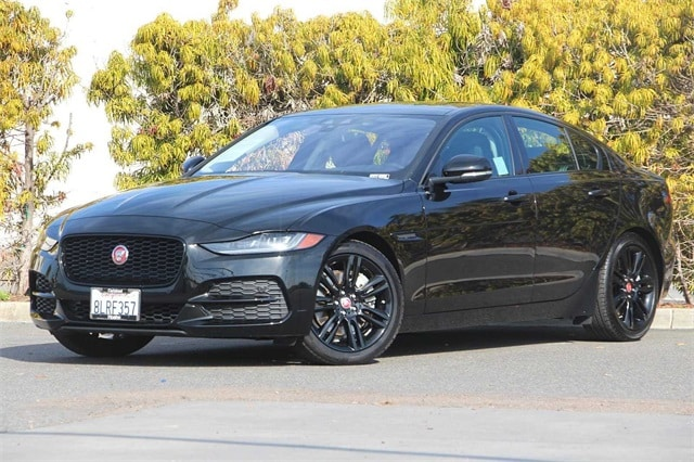 2020 Jaguar XE S Sedan AWD
