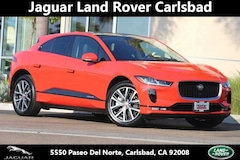 2019 Jaguar I-PACE EV400 First Edition SUV All-Wheel Drive with